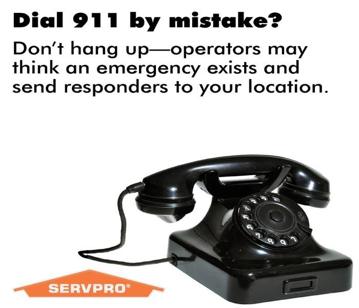 General It's All About 911