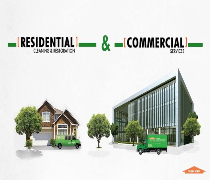 General Commercial and Residential