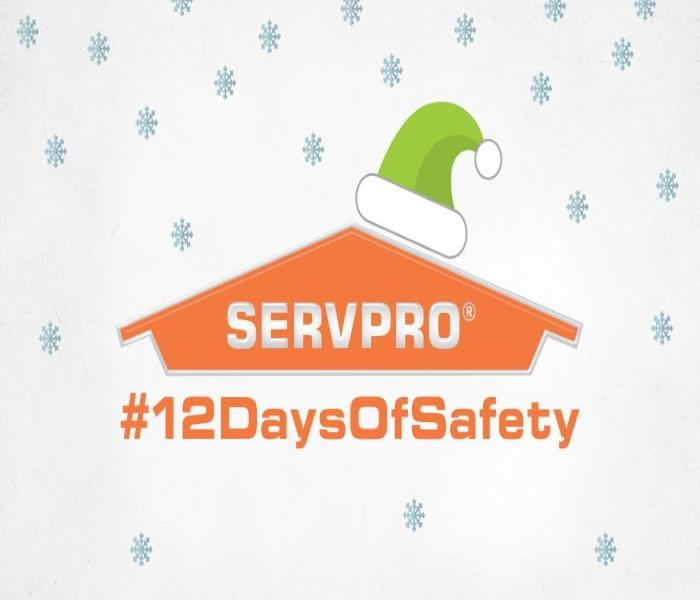 General 12 Days of Safety