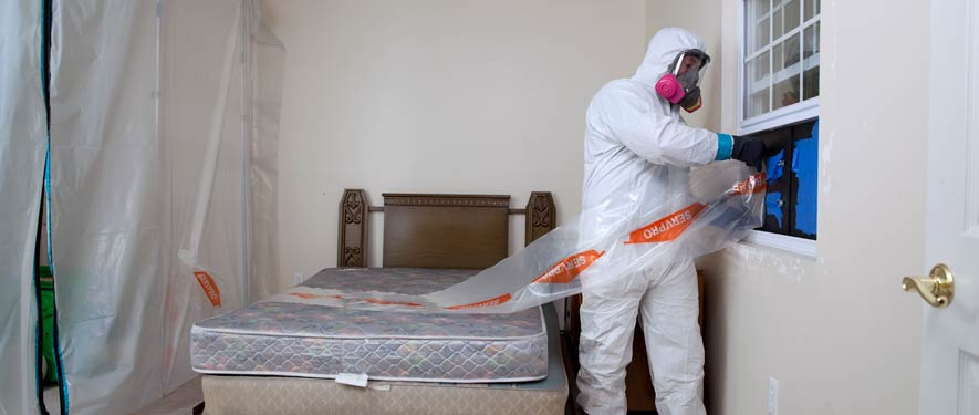 Oconomowoc, WI biohazard cleaning