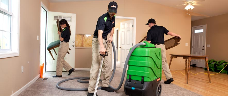 Oconomowoc, WI cleaning services
